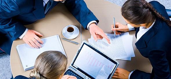 Obsługa małych i średnich przedsiębiorstw